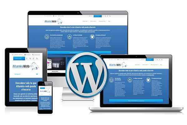 Wordpress development company in Mumbai, Navi Mumbai and Thane